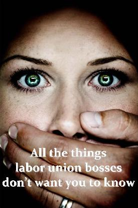 275 All the things labor union bosses don t want you to know1 (The Other) Beck Has the Answer to Union Thuggery